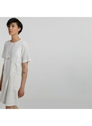 Yargıcı Elbise Gri